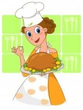 mama kookt