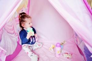 Meisjesmama: Disney Princess - mamaliefde