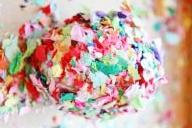 Pasen: Confetti eieren - mamaliefde